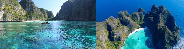 Phi Phi Maiton Island